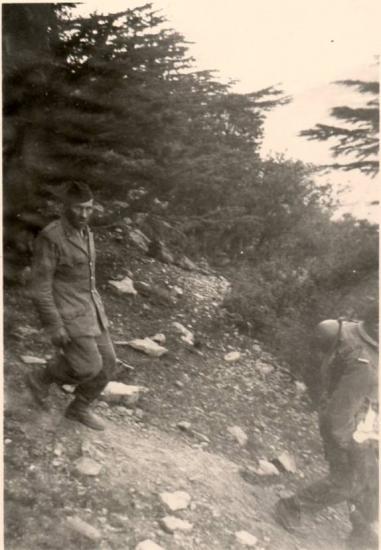 1959 - En  Opération