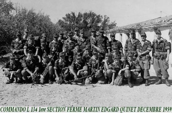 1959 Ferme Martin - 1ère section