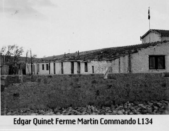 1959 - Ferme Martin Bt 1ère section