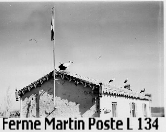 1959 - ferme Martin - Bt.  principal