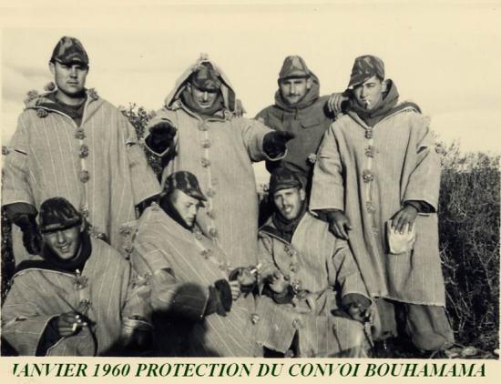 1959 - Protection de convoi