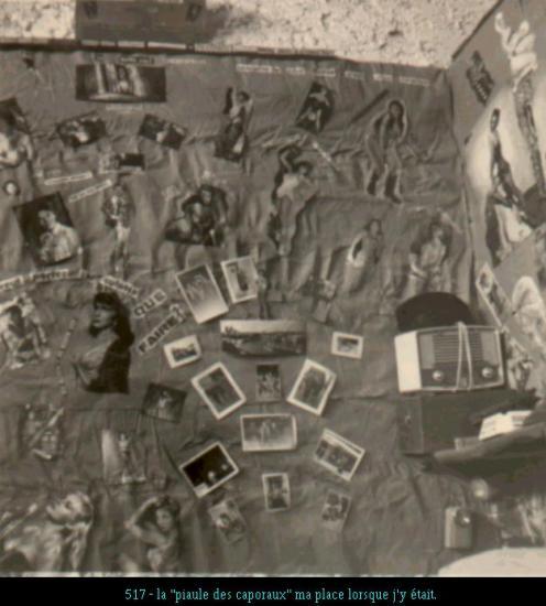 517-Aïn Mimoun -  piaule des radios