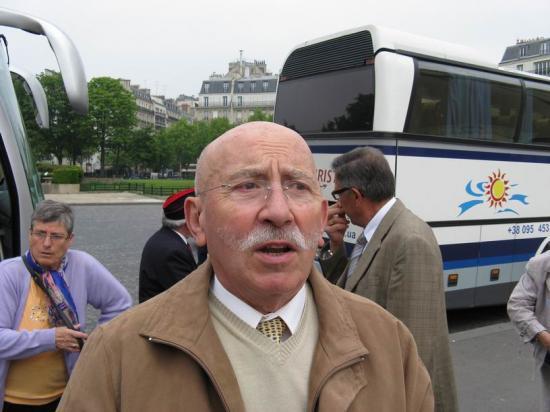 94 RI Paris 2012 JACQUET Bernard