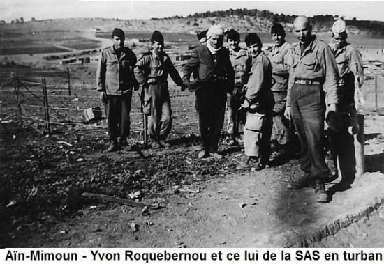 Aïn-Mimoun - 6 - Yvon Roquebernou