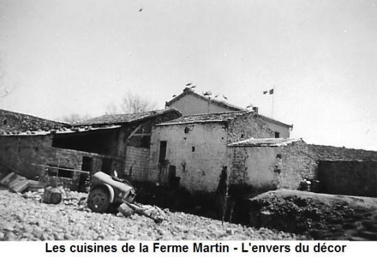 Edgard Quinet - La ferme Martin - 17