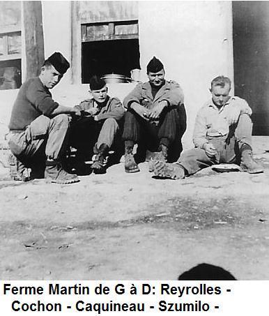 Edgard Quinet - La ferme Martin - 22