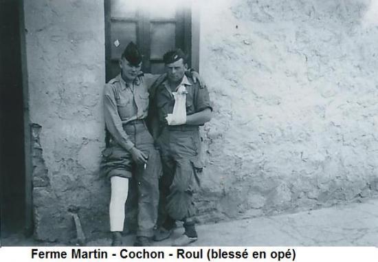 Edgard Quinet - La ferme Martin - 24