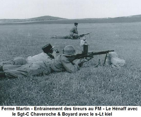 Edgard Quinet - La ferme Martin - 26
