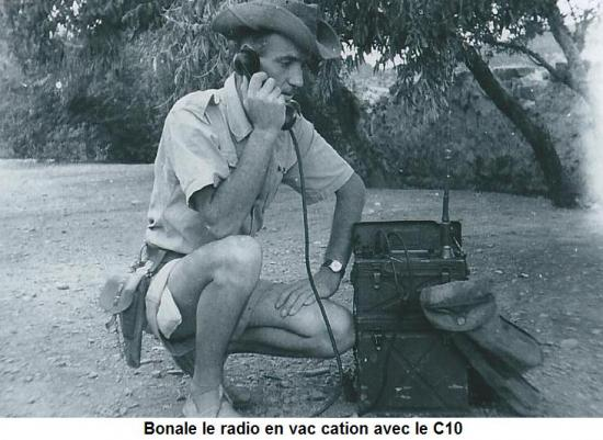 Ferme Martin - Vacation radio - 30