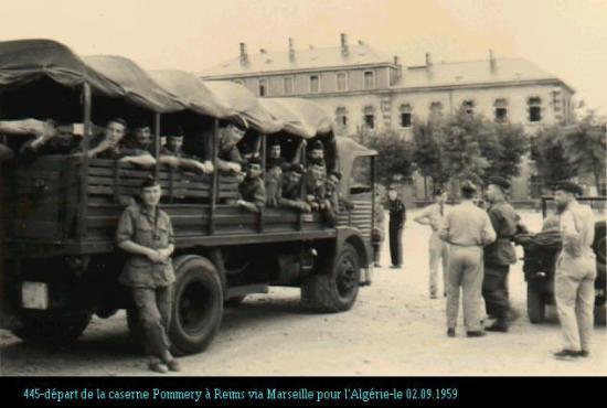 Reims au 1er BCP