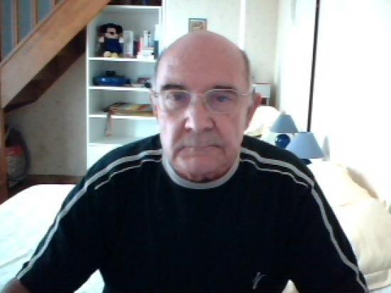 Claude Mazel  En retraite