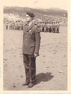 S-Lt. MESLIN - Remise Croix valeur Militaire - 2