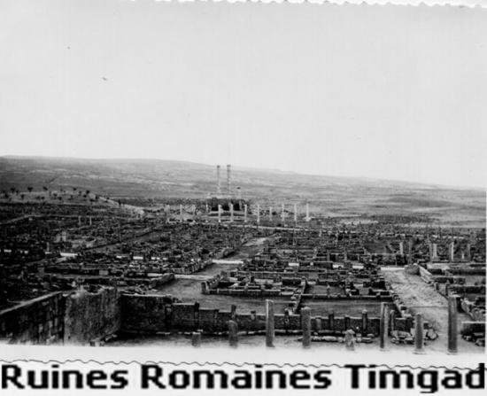 Timgad 2