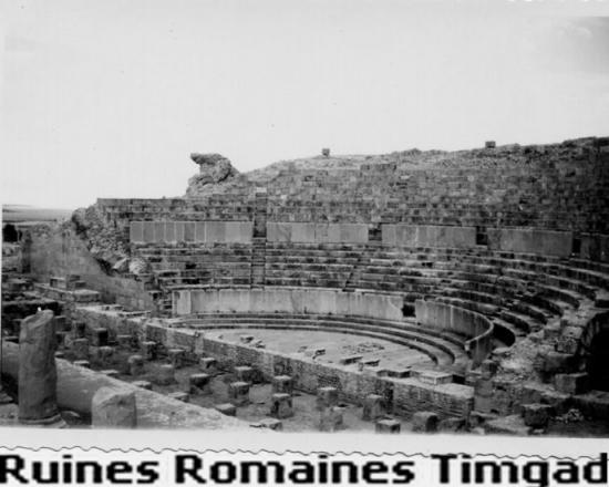 Timgad 3